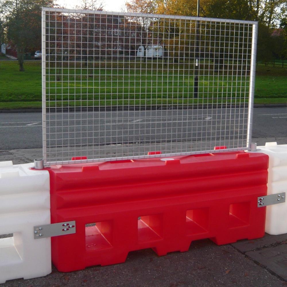 Rb22 Mesh Fence Panel Tiger Supplies