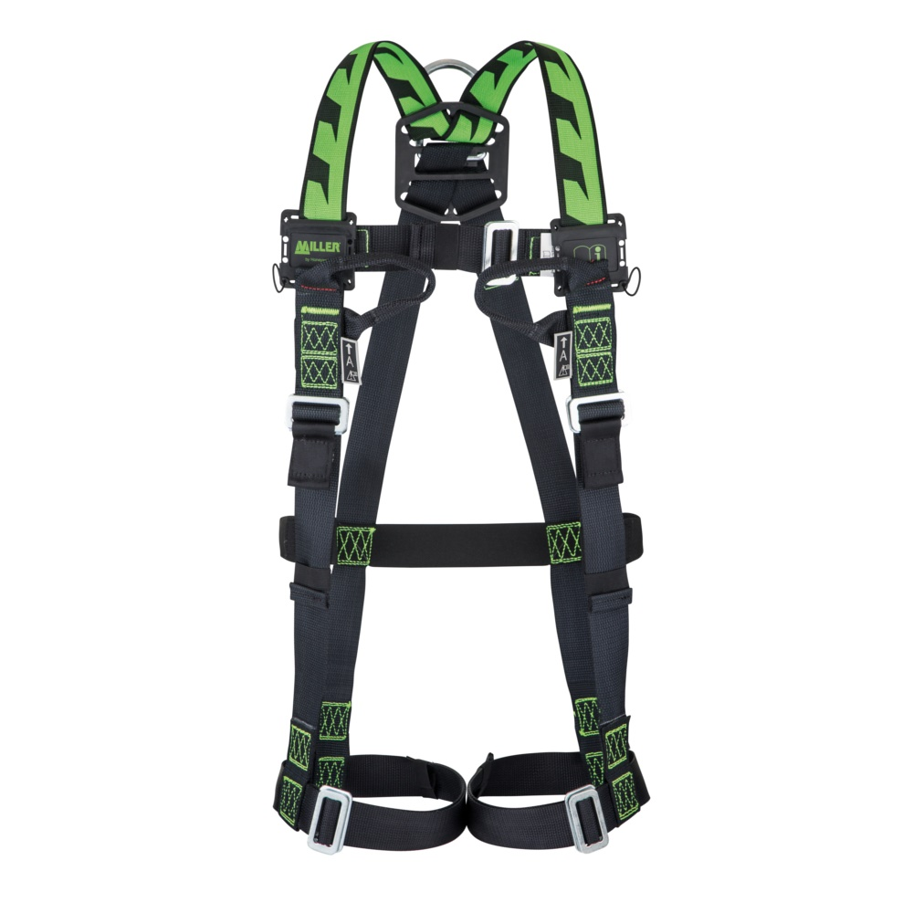 Diagram Miller H Design Harness