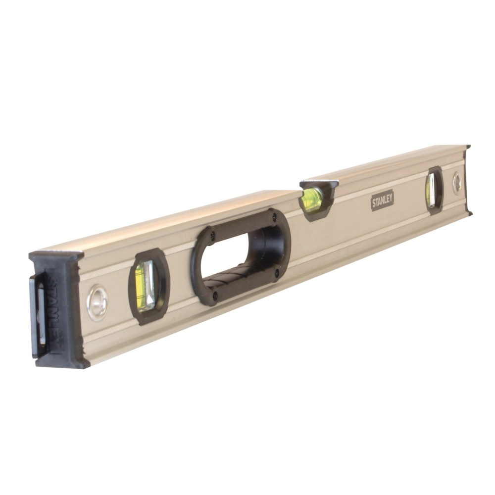 stanley fatmax pro box beam spirit level 24 tiger supplies. Black Bedroom Furniture Sets. Home Design Ideas